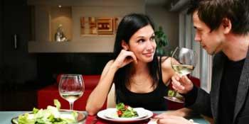 plan dinner date